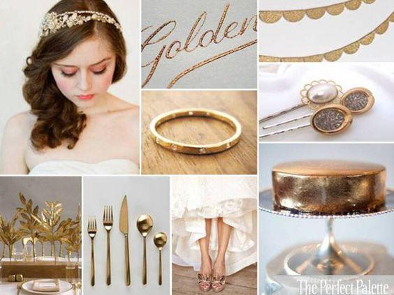 Paleta de cores: veja sugestões diferentes para o seu casamento - Dicas - Noivas GNT