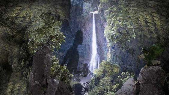 A água da nascente – Terceira tarefa de Psiquê