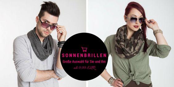 Stylishe Sonnenbrillen von styleBREAKER zu finden in unserem Onlineshop unter https://www.stylebreaker.de/sonnenbrillen/