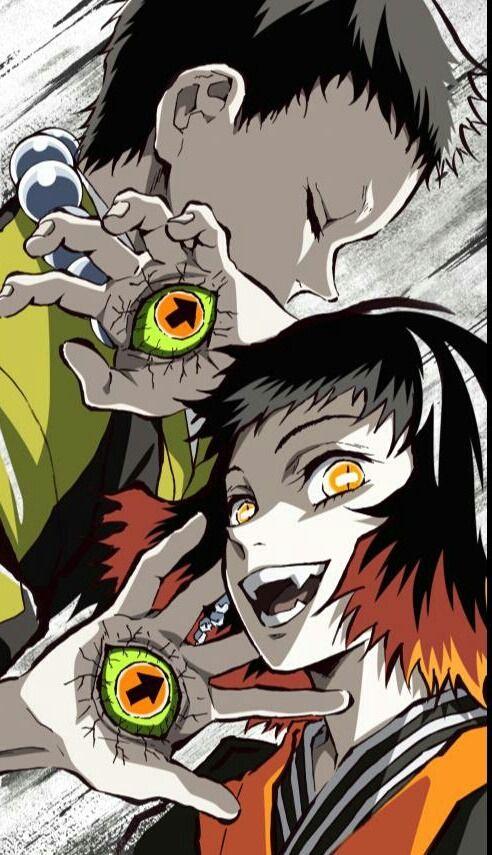 Kimetsu No Yaiba Demon Slayer Susamaru Yahaba Wallpaper In 2020 Anime Demon Demon Drawings Anime Sketch
