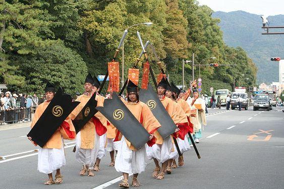 Lack of shields in Japan