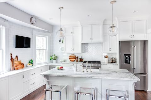 Custom Kitchens Cabinetry In Morris Union Essex County Nj Custom Kitchens Kitchen Design Kitchen Cabinetry