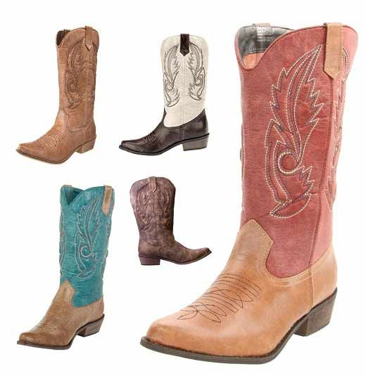 howtocute.com low price girl cowgirl boots (04) #cowgirlboots ...