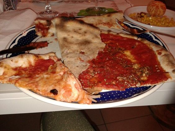 Marinara Pizza Pugliese  #ilovecook#ilovefood#instafood#instacool#cool#instadessert#instadolci#simangia#dolce#food#cibo#foodpin#followus#yummi#omg#delicious#break#homemade#easyrecipes#IT#personal#pinterest #vinagre #tumbrl #instagram#love#Al