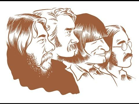 CCR-Creedence Clearwater REVIVAL-Full Album 1972