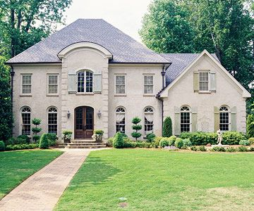 Rustic Cottage Country French And Atlanta On Pinterest