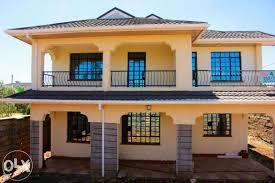 Image Result For Kenyan House Plans With Photos Residential House House Plans With Photos African House