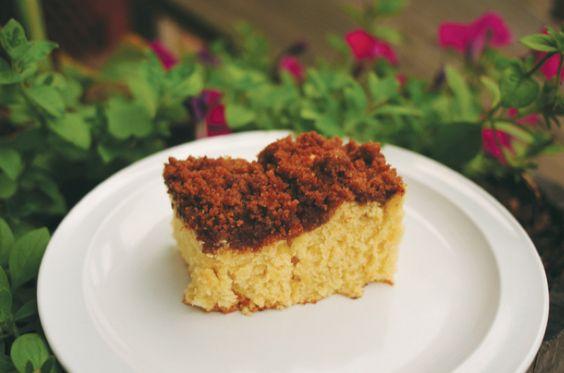 Recipe Release: Kanakuk Coffee Cake! UNbelievable