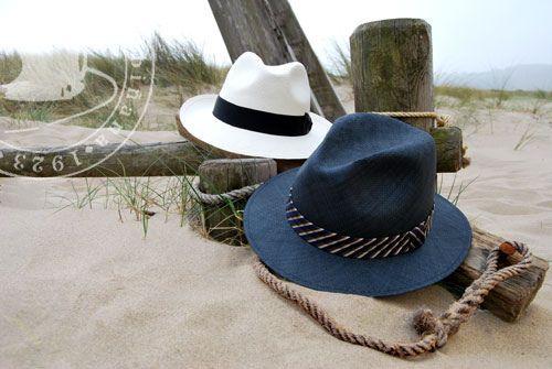Vacaciones con Sombrero