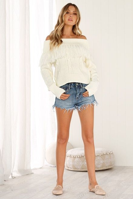 Sexy Women Sweaters
