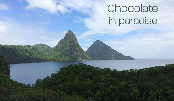 Green Guy's Perfect Day, St. Lucia | #OrganicSpaMag