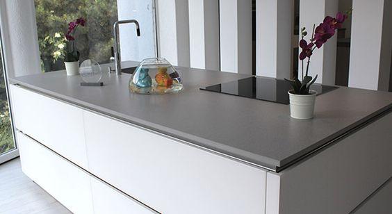 Dekton Sirocco Dekton Pinterest Kitchen showrooms, Showroom - wellmann küchenschränke nachkaufen
