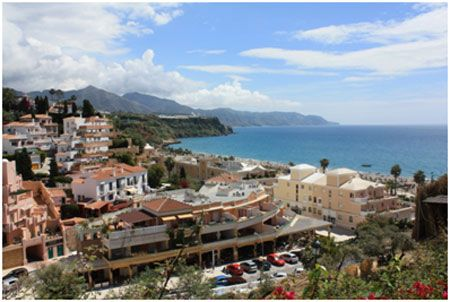 Curious about the city of Málaga, #Spain? #internabroad @isaabroad