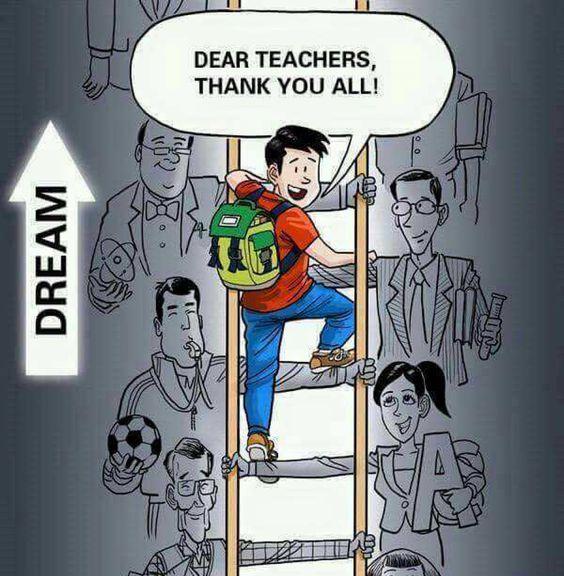 Εκπαιδευτικός: Ένα επάγγελμα πολλές ειδικότητες (Α-Ω)