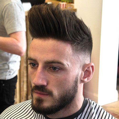 45 Best Spiky Hairstyles For Men 2020 Guide Spiky Hair Mens Hairstyles Short Spiky Haircuts