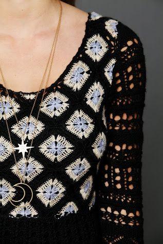 Crochet excelente