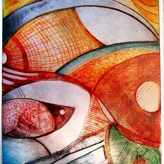Grabado Www.facebook.com\A mas arte mas parte #grabado #grabados #minimalstyle #art #argentina_ig #arte #modernart #artist #decorcriative #design_art #modernism #gallery #painting #contemporary #color #red #modern #artvillage #artlover #dubaigallery #argentina #popyacolour #expressionism #artistic #pencil #pens #Pen