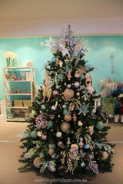 Tendencias en decoraciones de navidad 2013 bodegas ilusion - Decoraciones del arbol de navidad ...