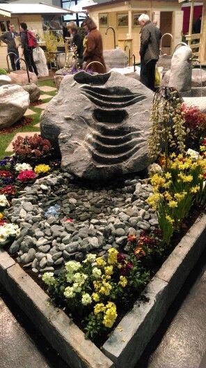 Felsbrunnen