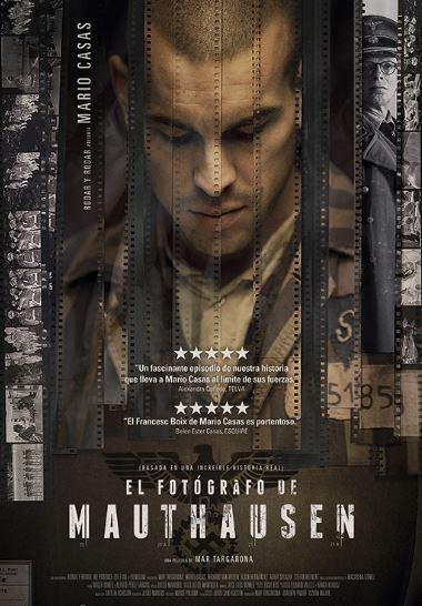 Estreno De La Película El Fotógrafo De Mauthausen Trailer Películas Completas Ver Películas Ver Peliculas Gratis