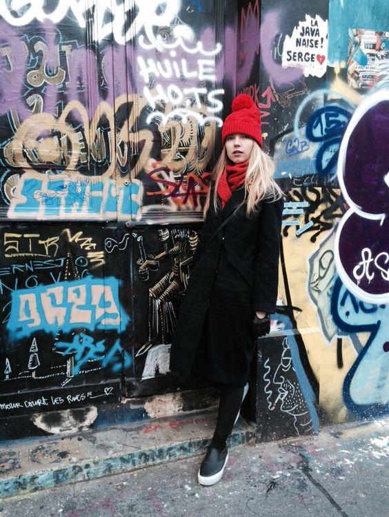 #SergeGainsbourgplace #paris #love #graffiti #streetstyle #oversize