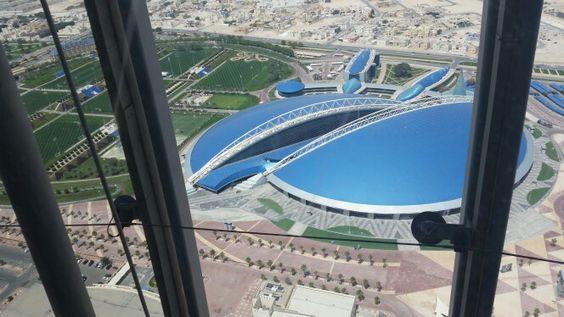 Doha Sports Complex