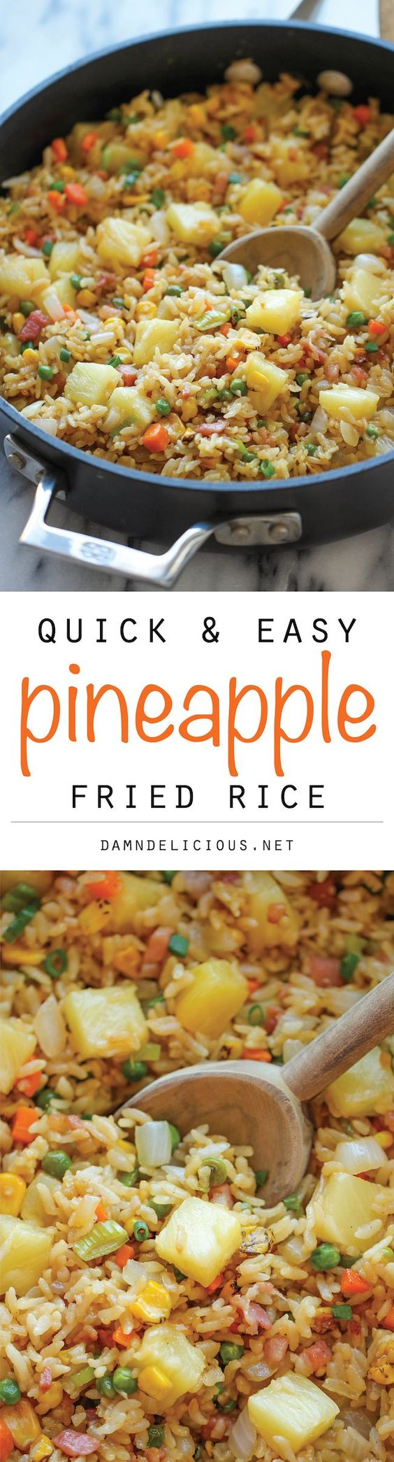 rice easy weeknight meals garlic minced olive oils rice soy sauce ...