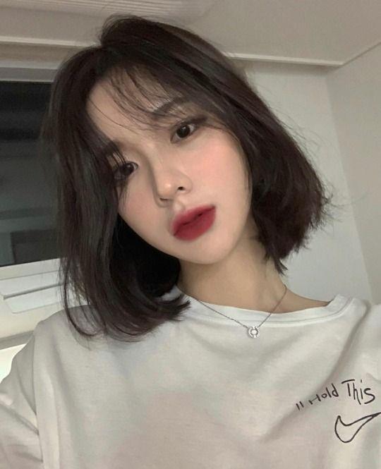 Pin By Daviswuhuaji On Hhh Asian Short Hair Shot Hair Styles Korean Short Hair