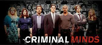 Criminal Minds #fav ❤