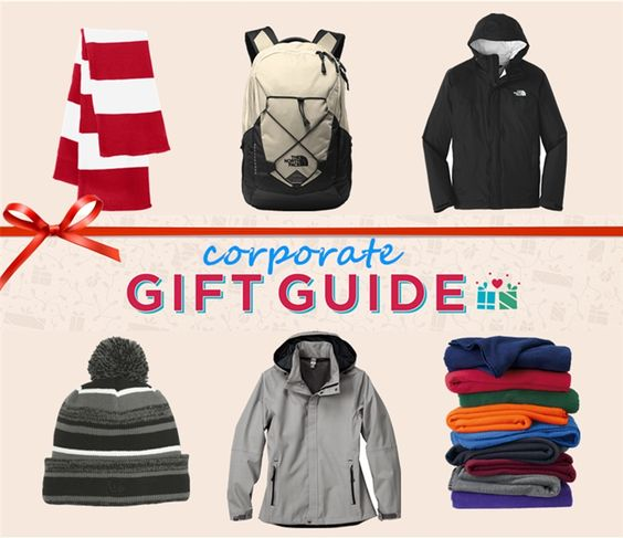 Corporate Gift Ideas from NYFifth