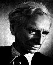 Bertrand Russell confounded mathematicians when he published his famous paradox…:
