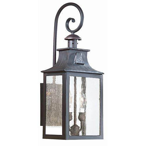 Newton Traditional Outdoor Wall Light By Troy Bcd9005obz 642 00 In 2020 Outdoor Wall Lantern Wall Mount Lantern Wall Lantern