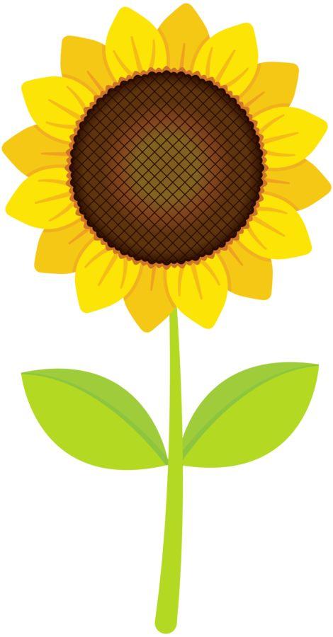 Pin by Terri on CLIPART   Flower clipart, Flower art ...