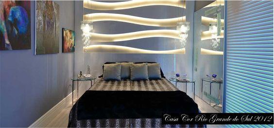 quartos de casal - luxo - modernos - lndos - casa cor - decoração - interiores (11)