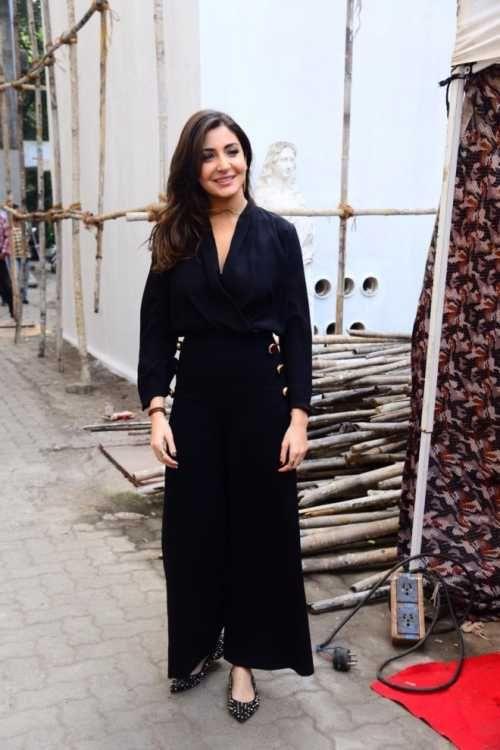 Anushka Sharma Photos Anushka Sharma Fashion Dresses