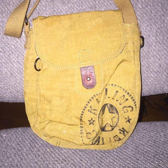 Kipling shoulder bag In good used condition Kipling Bags Shoulder Bags