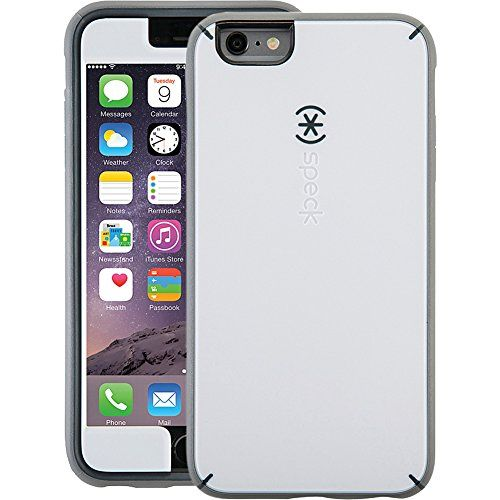 Speck Products Mighty Shell with Faceplate Case for iPhone 6 Plus #tech