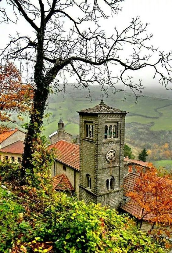 #Toscana Itália
