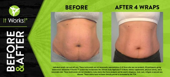 #tighten #tone #firm #lovetheskinyourein #wraps #wrap #itworks #ultimateapplicators #45minutes