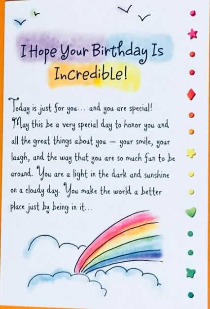 Birthday Wishes For A Friend Messages Quotes Greetin Happy