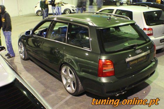 Audi A4 OEM