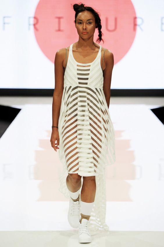 Yasamin Zafar : Copenhagen Fashion Week