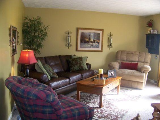 Split level living room ideas living room pinterest for Split living room ideas