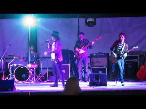 Rolling Stones - Like a rolling stone - Stoned, live Sapateira
