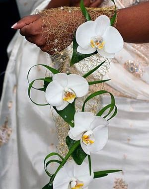 Bouquets On Pinterest