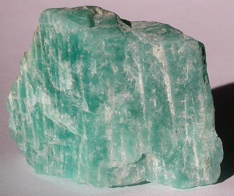 Amazonite Meaning Powers And Uses Crystals Gemstones