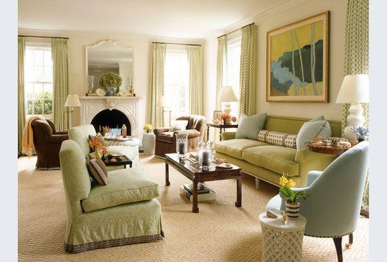 Best Colorful Interiors