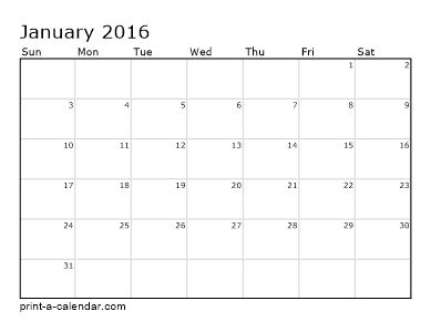 Make your own 2015 2016 or 2017 printable calendar pdf for Create my own calendar template