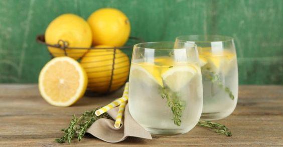 Lemon water benefits 26566