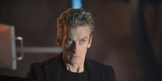 "Peter Capaldi reveals why he turned down the Doctor Who TV movie: ""It was tempting"""